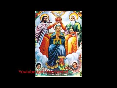 New Ethiopian Orthodox Mezmur-zemari Dawit Fantaye video