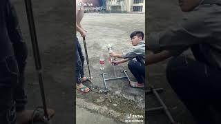 Những thằng nghịch ngu nhất Việt Nam