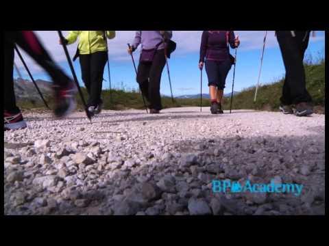 TEAM BUILDING – Il Trekking del Cristo pensante per BP Academy