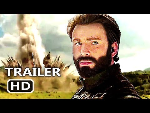 "AVENGERS INFINITY WAR ""A Hell of A Beard"" Latest 9 TV Spots (2018) Marvel Superhero Movie HD"