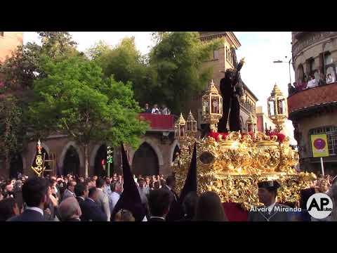Señor de las Penas de San Roque en Laraña - Orfila | Semana Santa 2019