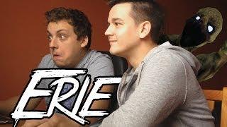 AZ MEG MI?! Erie Gameplay | thevr