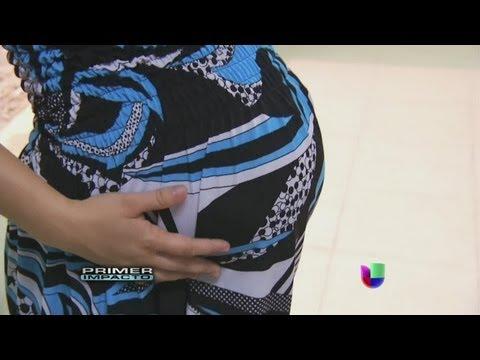 Alarmante índice de adolescentes embarazadas en República Dominicana - Primer Impacto