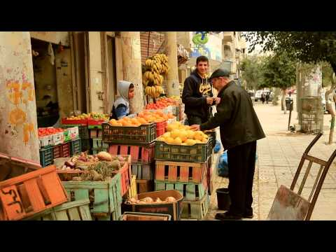 Gaza Through My Eyes - An American Journey to Gaza (Episode 2)