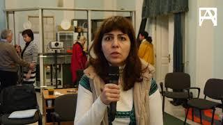 Орлан Диана о работе Ассоциации регрессологов