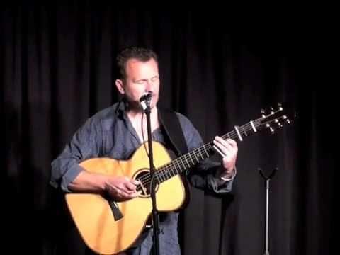 Martin Simpson -