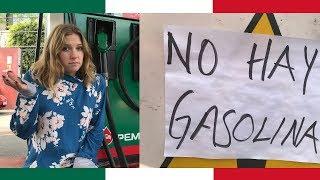 No Gasoline in Mexico? (con subtítulos)