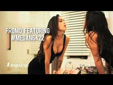 Transformers 2: CGI Megan Fox Even Hotter This Time Video