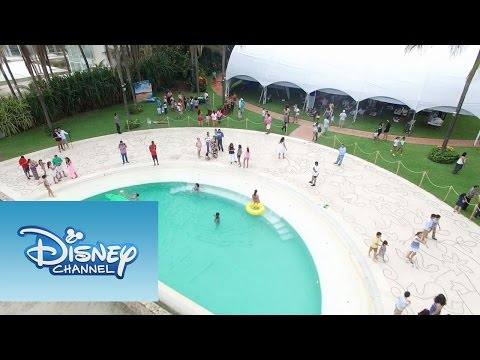 Teen Beach 2: Avant Premiere Exclusiva - Acapulco (México)