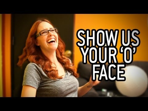 Bite-Sized BTS: Show Us Your O-Face!