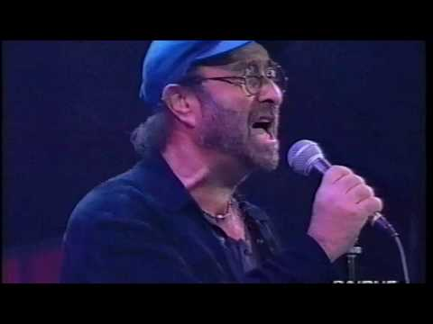 lucio dalla Caruso Music Videos