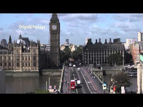 Westminster Bridge VFX