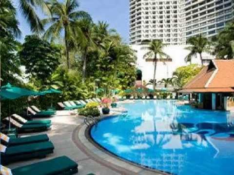 Royal Orchid Sheraton Hotel & Towers, Bangkok