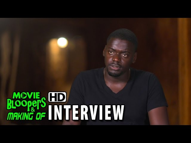 Sicario (2015) Behind the Scenes Movie Interview - Daniel Kaluuya is 'Reggie'