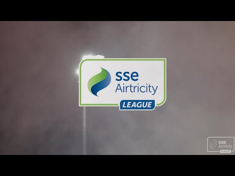 The SSE Airtricity League | 2020 Season