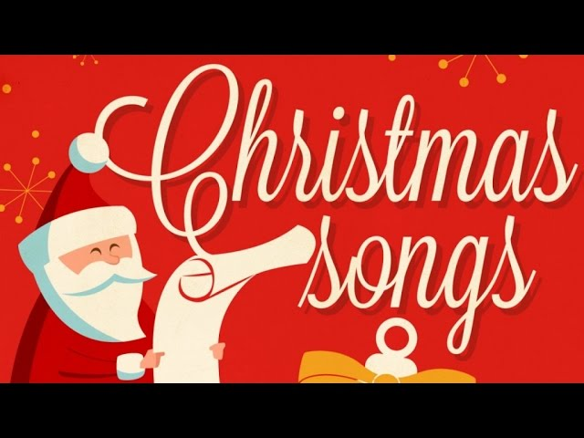 Christmas Songs - 50 Hits