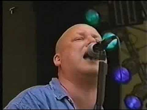 Frank Black Live 1996 - Los Angeles (the song)