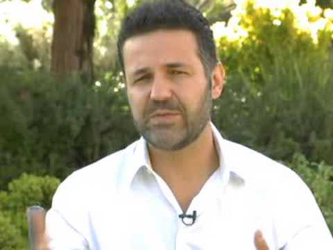 Khaled Hosseini on future projects