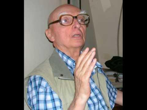 Prof. B. Wolniewicz - Wykład Na UW 2008-11-25 Cz. 1/12