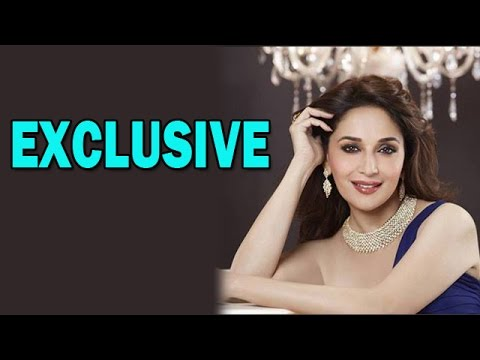 Madhuri Dixit's - EXCLUSIVE Interview