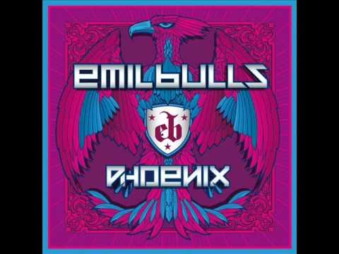 Emil Bulls - Man Overboard