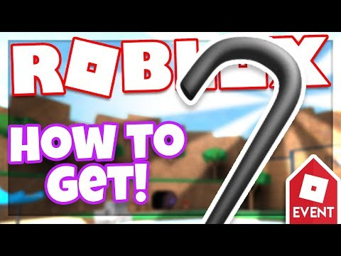 [EVENT] How to get SCROOGE MCDUCK'S CANE | Roblox Epic Minigames