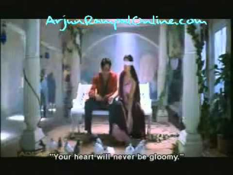 Humko Tum Sa Pyar Ha.flv video
