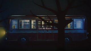 [MV] Perfume 「Let Me Know」
