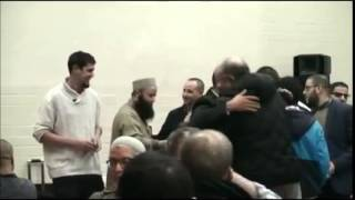 Tarik Ibn Ali Ora n Abdel karim Ouchen طارق ابن علي في عرس عبد الكريم اوشن