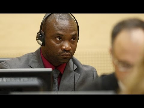 Trial of Congolese war lord Germain Katanga opens in Kinshasa