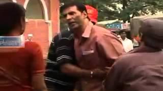 Download Trisha Angry In Shooting Spot - Real Fight 3Gp Mp4