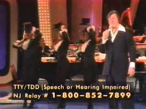 Jerry Lewis Telethon - Comedy & Duets part 2 with Mel Torme, Robert Goulet, Mal Z Lawrence & more