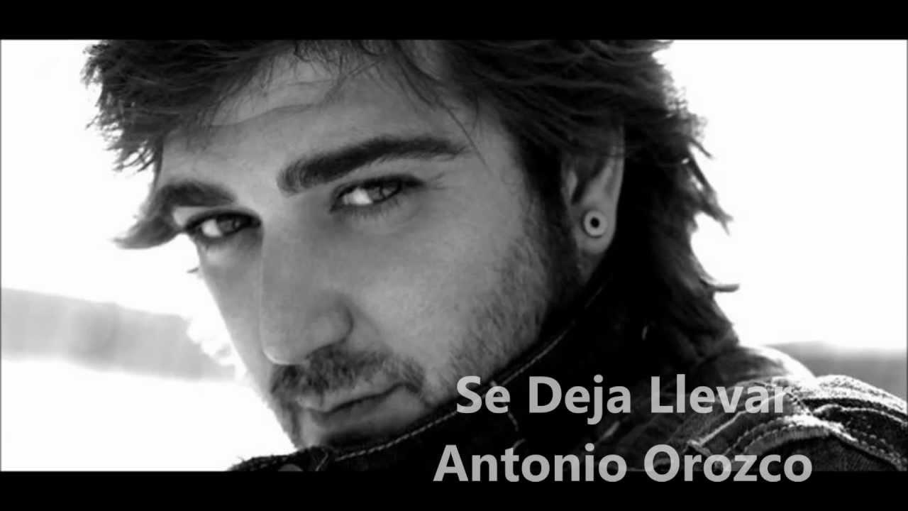 letra de la cancion de antonio orozco y: