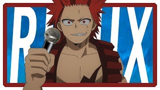 Boku No Hero Academia Remix - Move Like Kirishima
