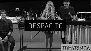 Despacito - Marimba Cover