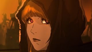 Blade Runner Black Out 2022 Anime Review - Action, Scifi, Anime Short - 15 Minutes of AWESOME