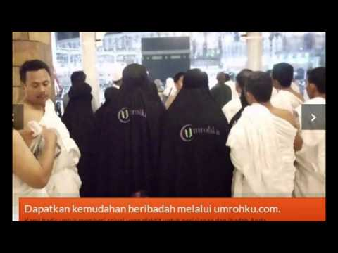 Video travel umroh dan haji solo