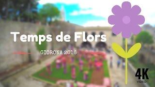 Temps de flors 2018