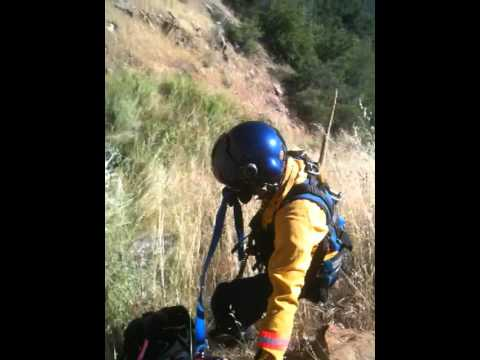 Horse Helicopter Rescue 3of4 Helicopter Rescue After
