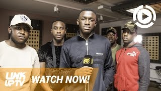 Hardy Caprio - Dumb And Dumber #MicCheck | @HardyCaprio | Link Up TV