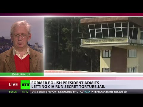 Poland: We hosted secret CIA torture prison