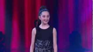 La Academia Kids Lala Nahomy   Applause Concierto