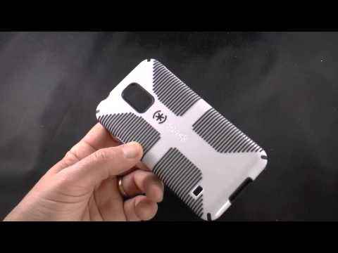 Speck CandyShell Grip for Samsung Galaxy S5