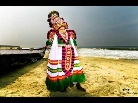 Nadheem Dheem Thana Kannada Remix by Sachin