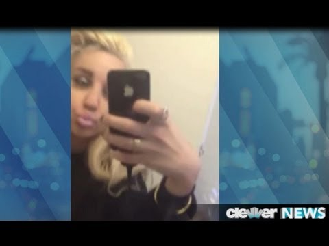 Amanda Bynes Bizarre Twitter Video