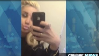 Amanda Bynes Bizarre Twitter Video