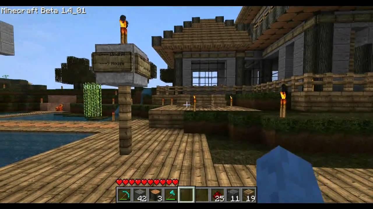Download Minecraft 141 At Minecraft