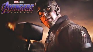 MARVEL OFFICIALLY Reveals Why Captain America Was WORTHY In Avengers Endgame