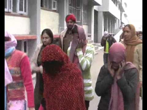 Sex Racket Chowk Hakima Wala  Amritsar  Part 1 video