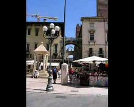 Verona from